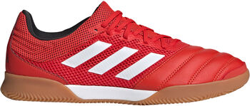 adidas Copa 20.3 Sala IN Hallenfußballschuhe Herren rot