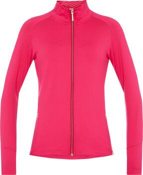 ENERGETICS Jolene Trainingsjacke Damen pink
