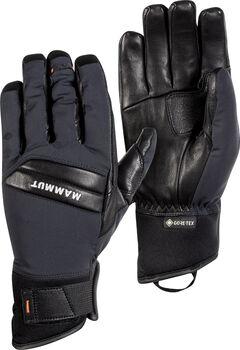 MAMMUT Nordwand Pro Handschuhe schwarz