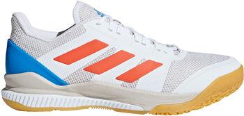adidas Stabil Bounce Handballschuhe weiß