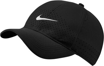 Nike AeroBill Legacy91 Kappe schwarz