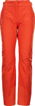 SCHÖFFEL Cork 3 Skihose Damen orange