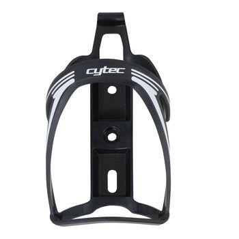 Cytec Flaschenhalter schwarz