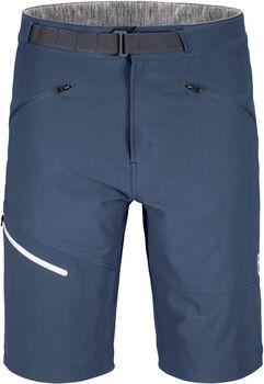 ORTOVOX Brenta Shorts M Herren blau