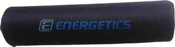 ENERGETICS Schaumstoffüberzug für Langhantelstange schwarz