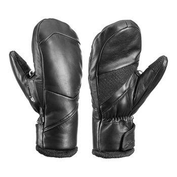 Leki Handschuh Fiona S Lady Mitt Damen schwarz