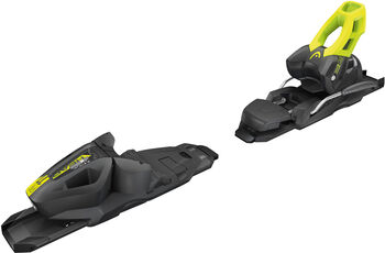 Head PR 11 GW Skibindung schwarz