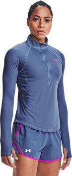 Under Armour Speed Stride Attitude Langarmshirt  Damen blau