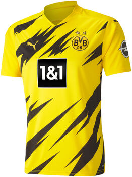 Puma  BVB HOME Shirt ReplicaHr. Fan-Trikot gelb