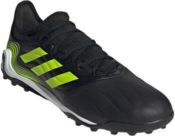 adidas Copa Sense 3 Turfschuhe schwarz