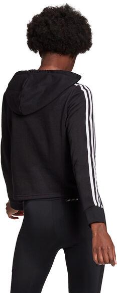 3S FT CRO HD. Kapuzensweater
