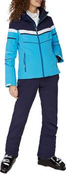 McKINLEY Desiree Snowboardjacke Damen blau
