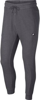 Nike Sportswear Optic Jogginghose Herren schwarz