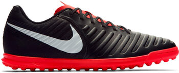 Nike LegendX 7 Club Turfschuhe Herren schwarz