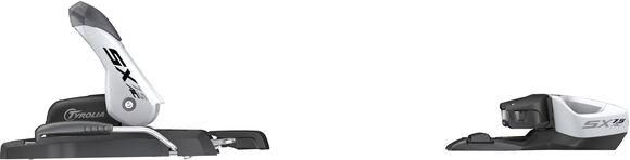 SX 7.5 GW Skibindung