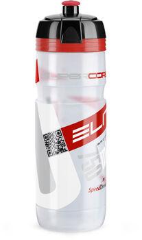 Elite Supercorsa Trinkflasche weiß