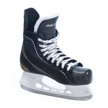 BAUER Supreme Pro Hockeyschuhe schwarz