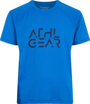 ENERGETICS Marlow T-Shirt blau