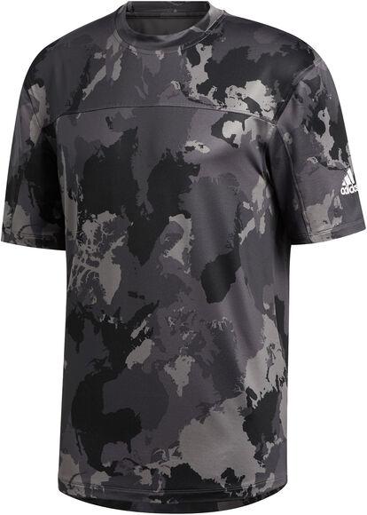 Continent Camo City T-Shirt