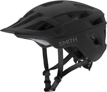 SMITH Engage MIPS Fahrradhelm schwarz
