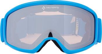 TECNOPRO Pulse S Plus Skibrille blau