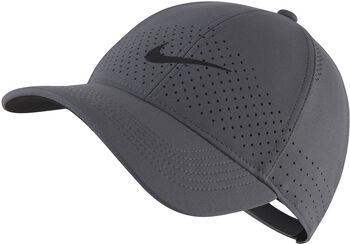 Nike AeroBill Legacy91 Kappe grau