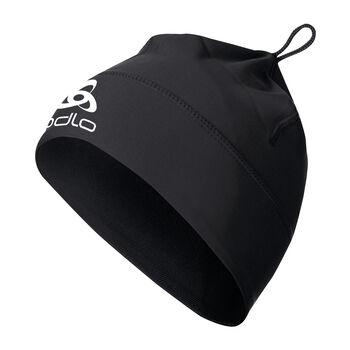 Odlo  Polyknit HatLL-Mütze schwarz