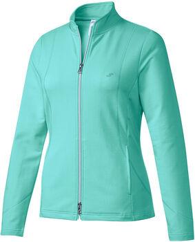 JOY Sportswear Dorit Trainingsjacke Damen grün