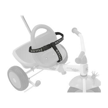 Kettler Sicherheitsgurt für Dreirad weiß