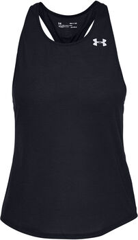 Under Armour Streaker 2.0 Tanktop Damen schwarz
