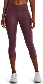 Under Armour  Fly Fast 2.0HG Damen Tight lila