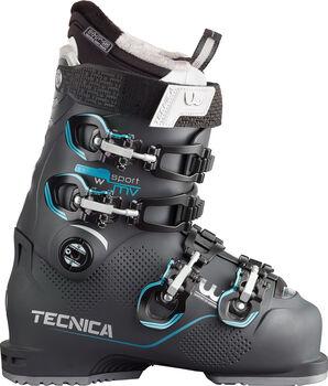 Tecnica Mach Sport MV 95X Skischuhe Damen grau