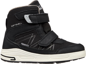 McKINLEY Valley AQX JR Winterstiefel schwarz