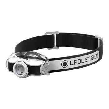 LedLenser MH3 Stirnlampe schwarz