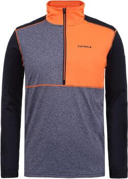 Icepeak Parma XF Langarmshirt Herren orange