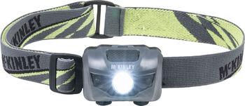 McKINLEY HL 100 Stirnlampe grau