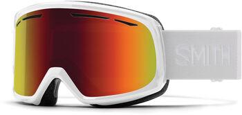 SMITH Drift Skibrille Damen weiß