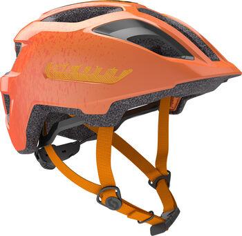 SCOTT Spunto Inmold Fahrradhelm orange
