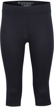 ENERGETICS Workout Md. 3/4-Tights schwarz