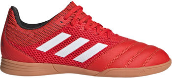 ADIDAS Copa 20.3 Sala IN Hallenschuhe rot