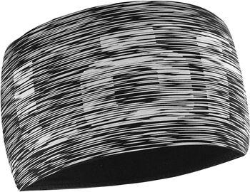 LÖFFLER Stirnband Design schwarz