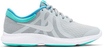 Nike Revolution 4 Laufschuhe weiß