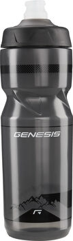 GENESIS Promo Pro Trinkflasche weiß