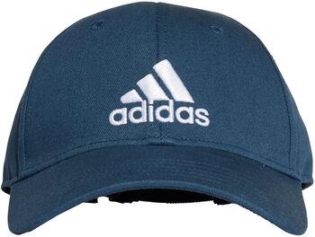adidas Baseball Kappe blau