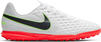 Nike Legend 8 Club Turffußballballschuhe Herren weiß