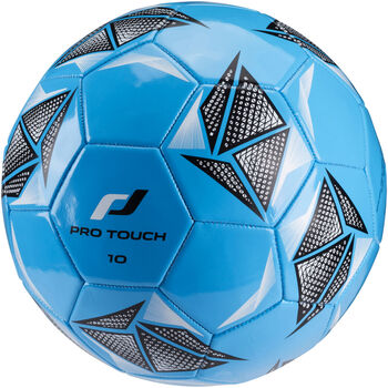 PRO TOUCH Force 10 Trainingsfußball blau