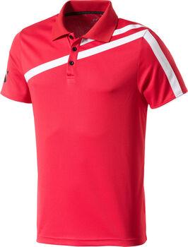 PRO TOUCH T-Line1.9 KURTIS Poloshirt Herren rot