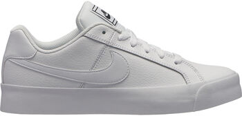 Nike Court Royale Damen weiß