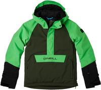 Anorak Jacket. SB-Anorak mit Kapuze