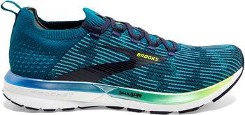 Brooks Ricochet 2 Laufschuhe Herren blau
